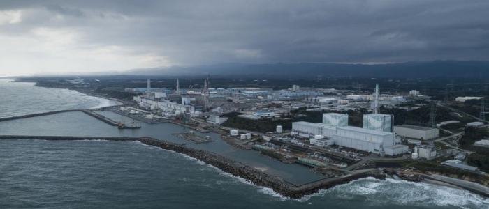 Fukushima, le acque contaminate verranno riversate in mare