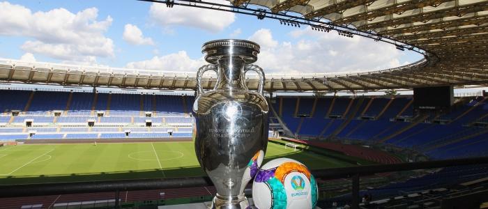 Europei di calcio 2020: tifosi presenti allo stadio