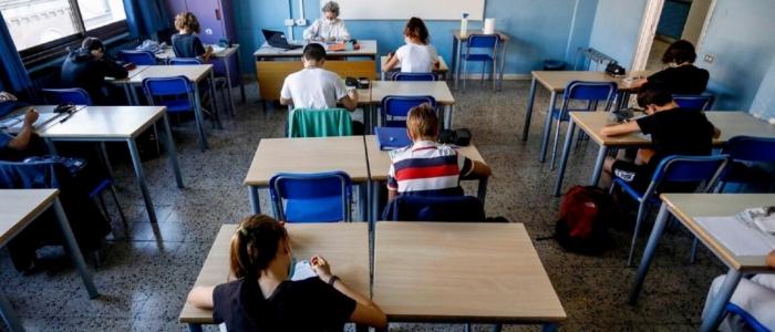 Scuola: 8 studenti su 10 rientrano in classe