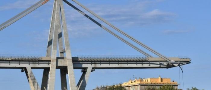 Ponte Morandi: chiuse le indagini dopo quasi tre anni