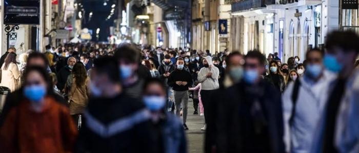 L'Italia riapre, ma attenzione alla quarta ondata