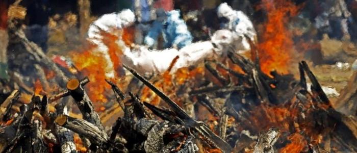 India: nuovo picco di decessi e contagi