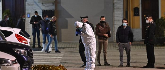 Cuneo: gioielliere spara e uccide i due rapinatori