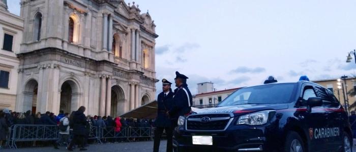 Pompei: giallo sulla morte di una giovane di 24 anni