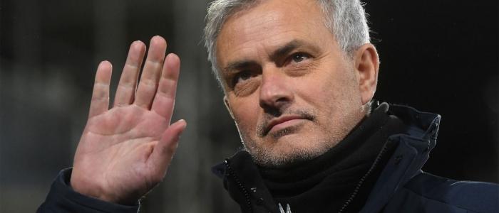 AS Roma: il nuovo allenatore sarà Mou