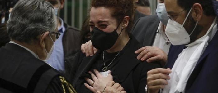 Omicidio Cerciello Rega: condannati all'ergastolo i due americani