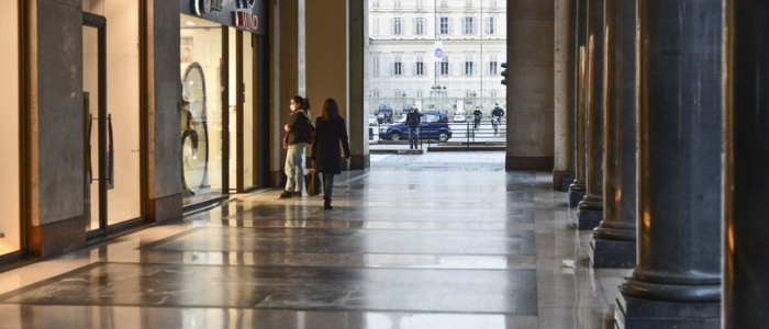 Italia chiusa fino a maggio, altre tre Regioni in rosso