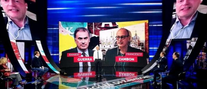 """L'Ex funzionario Oms Zambon: """"Il report sul Covid fu ritirato per pressioni cinesi"""""""