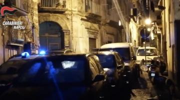 Napoli: dodici arresti nel clan Cutolo