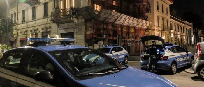 Cadaveri in strada a Napoli, rapinato confessa: li ho investiti io