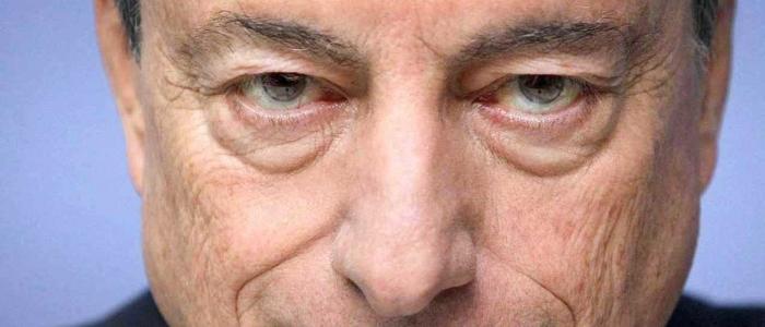 Mario Draghi rinuncia al suo stipendio da premier