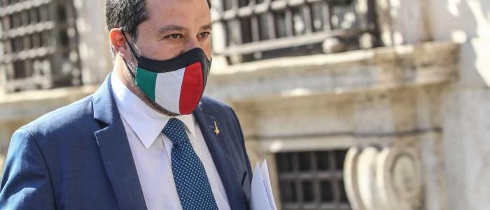 Caso Gregoretti: non luogo a procedere per l'ex ministro dell'Interno Matteo Salvini