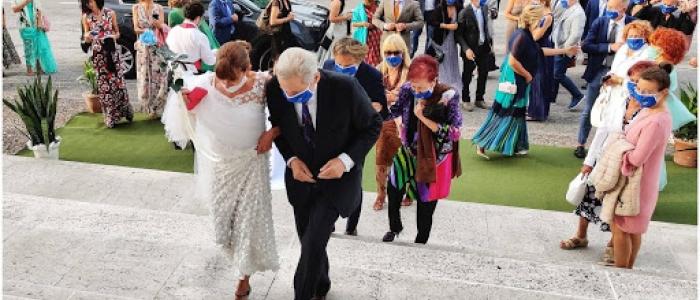 Coprifuoco, green pass, wedding: ecco le possibili nuove regole