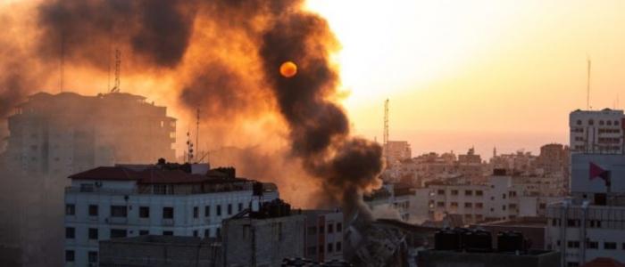 Gaza, il conflitto è irrefrenabile: 35 attacchi nell'arco di 20 minuti