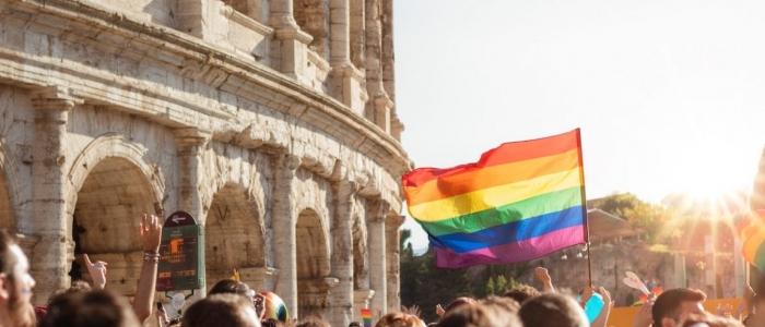 Giornata internazionale contro l'omofobia, le parole del presidente Mattarella