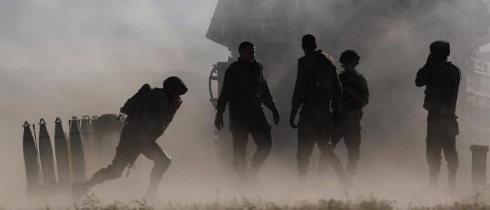 Gaza: il bilancio sale a 212 vittime