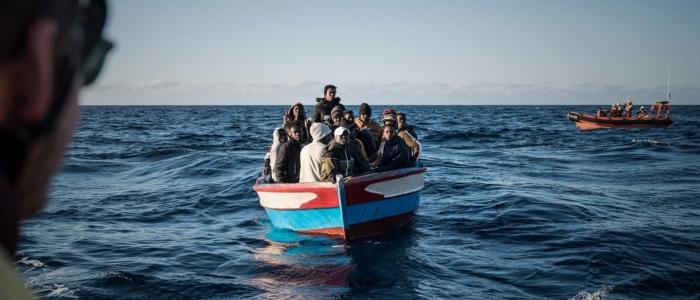 Migranti, l'Ue si dice pronta ad aiutare il nostro Paese