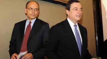 """Letta, proposta di 'dote' ai 18enni. Draghi: """"Il Pnrr è per loro"""""""