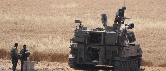 E' tregua tra Israele e Gaza dopo 11 giorni di bombardamenti