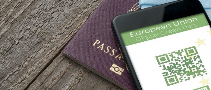 Green pass europeo, trovato l'accordo