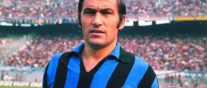 Morto Tarcisio Burgnich, ex difensore della Grande Inter