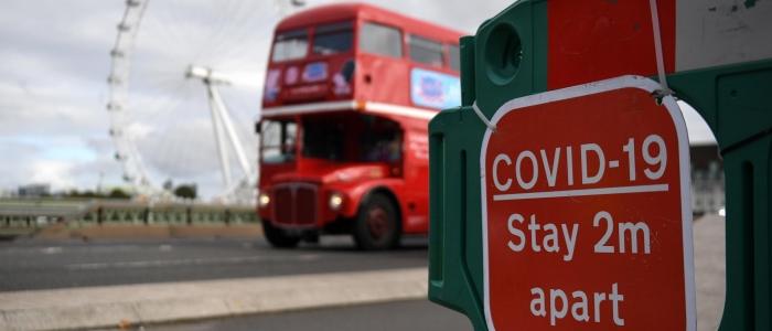 Regno Unito, la variante indiana fa aumentare di nuovo i contagi