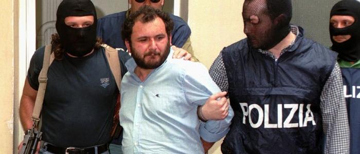 Mafia, liberato dopo 25 anni il boss Giovanni Brusca