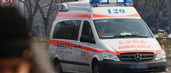 Cina, uomo accoltella i passanti: 6 morti e 14 feriti