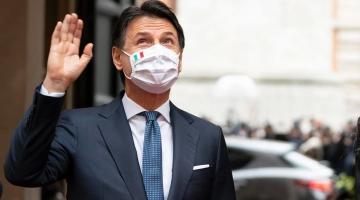 M5s, Conte annuncia il nuovo accordo con Rousseau
