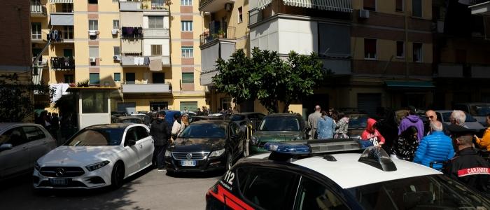 Torino, ladri entrano in casa: muore un architetto