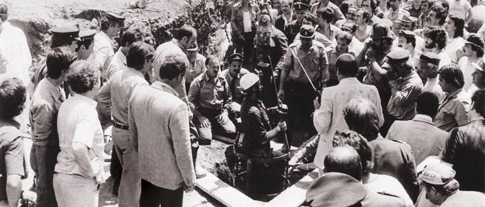 40 anni fa la tragedia del piccolo Alfredino Rampi