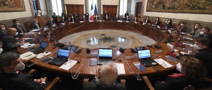 Covid, Draghi chiede proroga dello stato di emergenza fino a dicembre