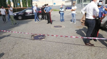 Novara, camion investe e uccide sindacalista durante una manifestazione