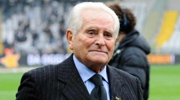 Addio a Giampiero Boniperti, leggenda per la Juve
