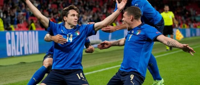 Euro 2020, ancora una vittoria per gli azzurri di Mancini