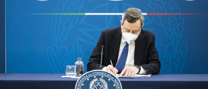 Nuovo decreto Draghi: ecco le misure da adottare dopo Pasqua