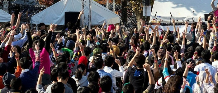 In 700 senza mascherina a un rave party nel Lodigiano, dove sono stati accertati alcuni casi di variante Delta