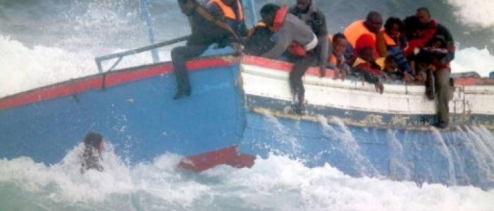 Lampedusa, 7 migranti muoiono in un naufragio