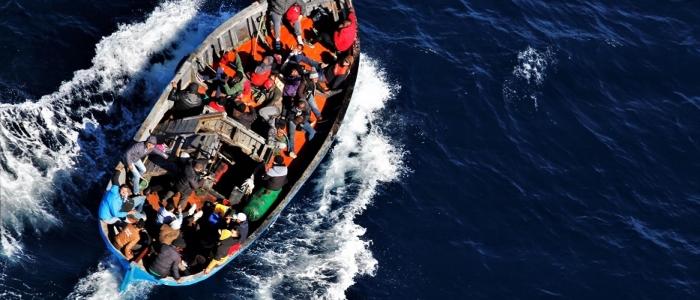 Migranti, nuova strage nel Mediterraneo. Almeno 43 i morti