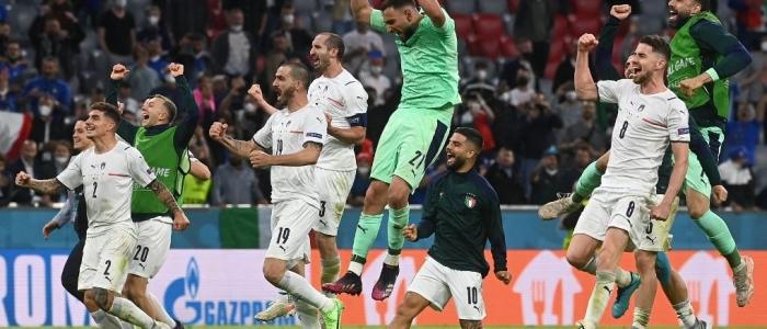 Ancora una vittoria per gli Azzurri di Mancini: una Nazionale che fa sognare
