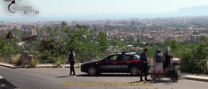 Palermo, operazione antimafia: 85 misure cautelari
