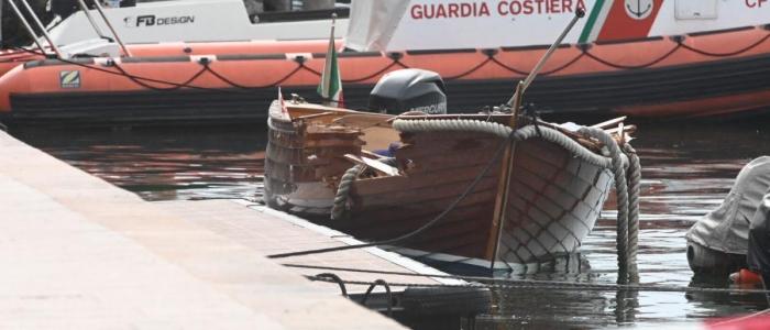 Incidente sul Garda, arrestato il tedesco alla guida del motoscafo