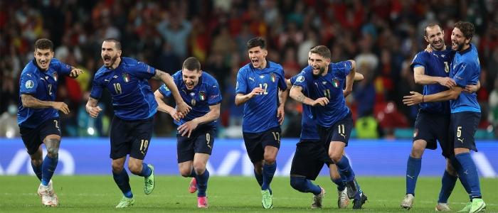 """Euro 2020, Mancini: """"Abbiamo una finale da vincere"""""""