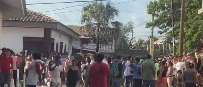 Honduras, italiano linciato da una folla inferocita