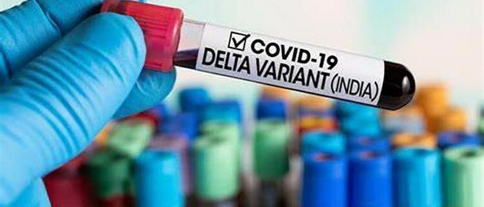 Pfizer adegua il vaccino contro la variante Delta