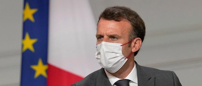 Francia, linea dura e nuove restrizioni anti Covid