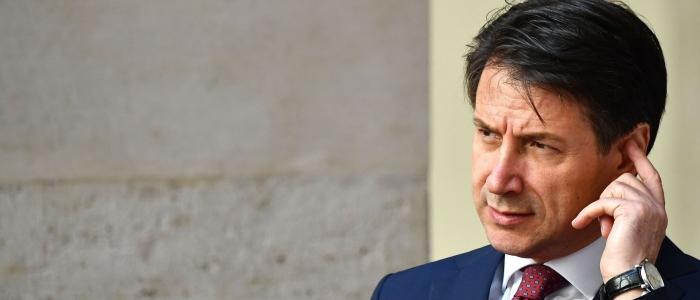 """Conte: """"Sono qui per rifondare e rigenerare il Movimento 5 Stelle"""""""