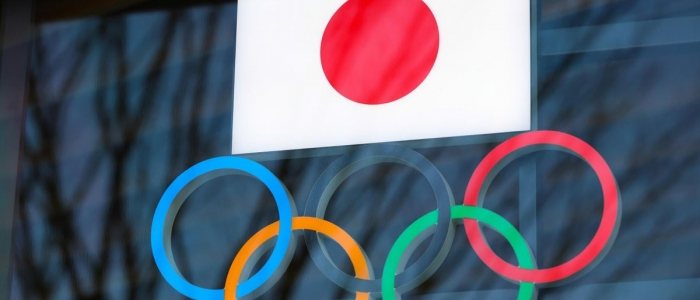Tokyo 2020, 15 positivi nel Villaggio Olimpico