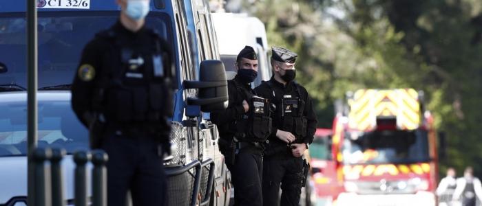 Parigi, catturato il terrorista Maurizio Di Marzio