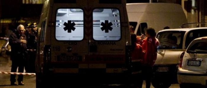 Taranto, festa tra universitari termina in una sparatoria